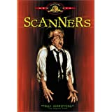 Scanners ~ Jennifer O'Neill