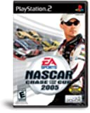 NASCAR 2005:CHASE FOR THE CUP - PlayStation 2