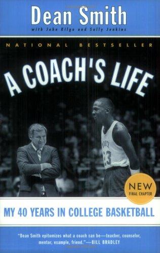 A Coach's Life