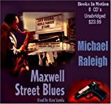 img - for Maxwell Street Blues book / textbook / text book