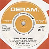 Nights In White Satin - Moody Blues 7