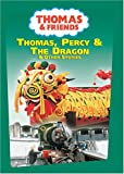 Thomas and Friends: Thomas, Percy & the Dragon & Other Stories