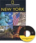 New-York, 1 CD-ROM offert pour 1 euro...