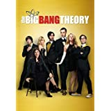 Big Bang Theory: Season 7 [Blu-ray] ~ Johnny Galecki