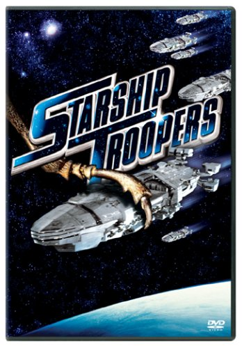 Starship Troopers Plot Summary | BookRags.