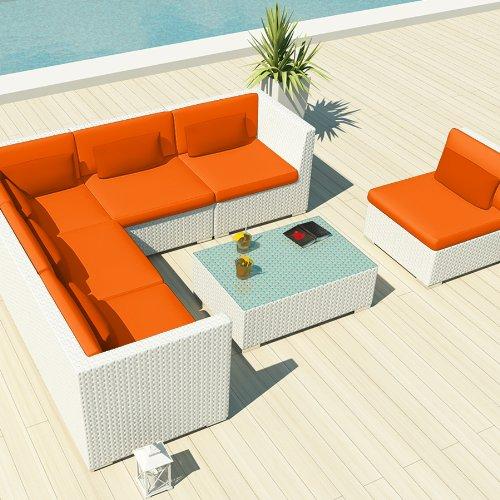 Orange Patio Chairs s pixelmari