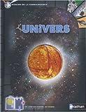 echange, troc Christopher Oxlade - L'Univers