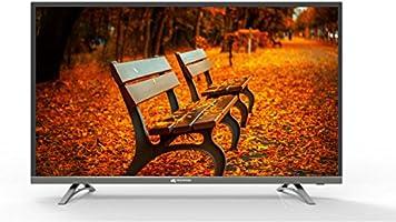 Micromax 109 cm (43 inches) 43T7670FHD/43T3940FHD Full HD LED TV (Black)