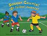 img - for Soccer Counts! / El Futbol Cuenta! book / textbook / text book