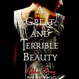 A Great and Terrible Beauty | [Libba Bray]