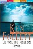 echange, troc Ken Follett - Le Vol du Frelon, tome 2 (grands caractères)