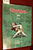 Tarzan in Color Volume I 1931-1932 (Flying Buttress Classics Library) (1561630497) by Harold Foster