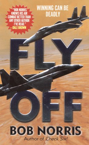 Fly-Off, Norris,Bob