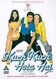 Kuch Kuch Hota Hai [DVD] [NTSC] [1998]