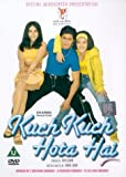 Kuch Kuch Hota Hai (1998) (Romantic Bollywood Movie / Indian Cinema / Hindi Film / DVD) [NTSC]