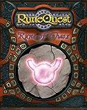 Rune of Chaos (Runequest RPG)(Bryan Steele)