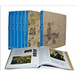 Vincent van Gogh: The Letters: The Complete Illustrated and Annotated Edition (Vol. 1-6) ~ Vincent van Gogh