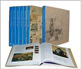 Vincent van Gogh: The Letters: The Complete Illustrated