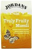 Jordans Truly Fruity Muesli Cereal 750g