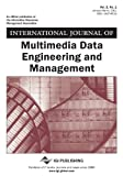 img - for International Journal of Multimedia Data Engineering and Management (Vol. 2, No. 1) book / textbook / text book