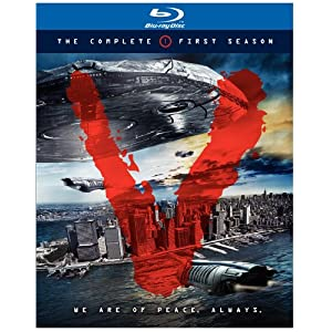 V: THE COMPLETE FIRST SEASON 5
