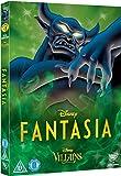 Enchanted [Blu-ray] Disney Villains O-Ring Slipcover Edition UK Import (Region B)