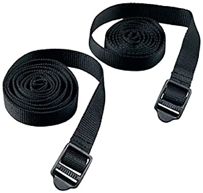 Coleman Sleeping Bag Straps