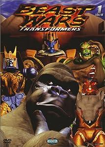 Beast Wars Vol.1&2
