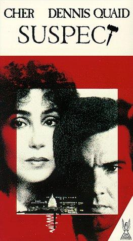 Suspect [VHS] [Import]