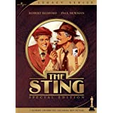 The Sting (Universal Legacy Series) ~ Robert Redford