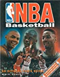 NBA: The Official Fan's Guide (0002251000) by Vancil, Mark
