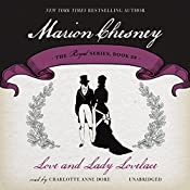 Love and Lady Lovelace   Marion Chesney