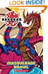 Bakugan Storybook #2: Masquerade Ball
