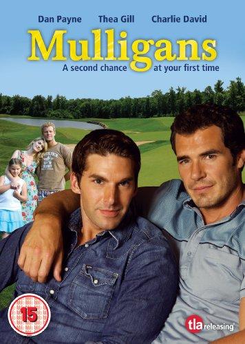Mulligans [DVD] [2008]