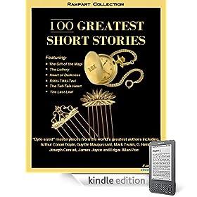100 Greatest Short Stories