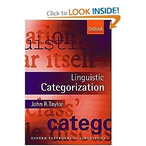 Prototype Linguistics | RM.