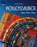 Image de Perlenzauber: Weben - Fädeln - Sticken