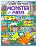Monster Mazes (Usborne Maze Fun)