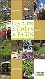 echange, troc Collectif - Guide des 400 parcs et jardins de Paris