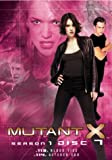 echange, troc Mutant X - Season 1 Disc 7 [Import USA Zone 1]