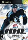 Cheapest NHL 2002 on Xbox
