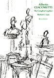Alberto Giacometti: The Complete Graphics