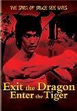 echange, troc Exit the Dragon Enter the Tiger (Dub) [Import USA Zone 1]