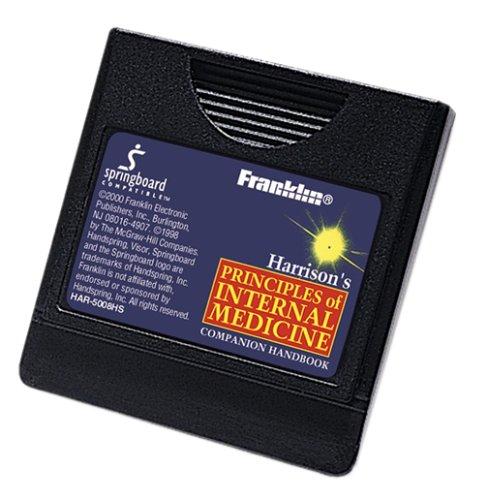 Franklin Harrison'S Companion Handbook Springboard Module