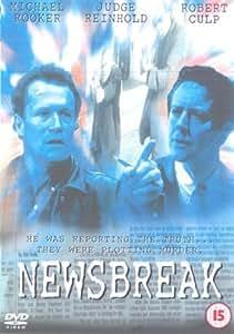 Newsbreak [DVD]