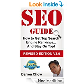 SEO: Search Engine Optimization Guide - How to Get Top Search Engine Rankings