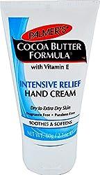 Palmers Cocoa Butter Hand Cream Intensive Relief 2.1oz