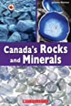 Canada Close Up: Canadian Rocks and M...