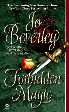 Forbidden Magic, Jo  Beverley