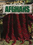 img - for A Year of Afghans book / textbook / text book